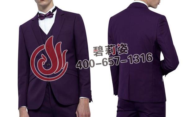 西装设计品牌